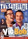 *!MISPRICE!*  TV & Satellite Week - 51p for 1 Year Subscription / 97p for 2 Year subscription!