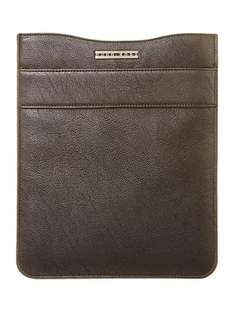 Hugo Boss leather ipad case - was £95 now only £28 @ House of Fraser