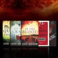Kindle Mysteries and Thrillers 99p each @ Amazon