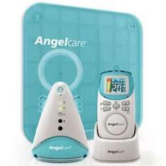 Angelcare AC401 Movement & Sound Baby Monitor - £44.99 @ Amazon (Free Delivery)