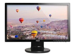 "Asus VE228TR 21.5"" LED LCD DVI Monitor £79.98 @ Ebuyer"