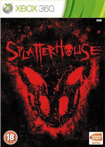 Splatterhouse - Xbox 360 - £5.00 (preowned) @ GAME
