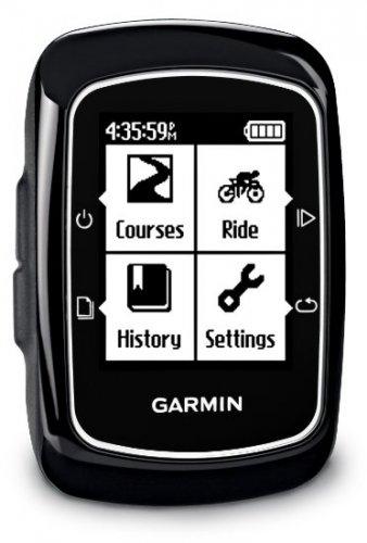 Garmin Edge 200 Bike GPS Computer  £69 Instore @ ASDA