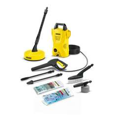 KARCHER K2 Compact Luxury - Car & Home Pressure Washer Package £69.99 @ Eurocarparts (with 30% code LASTCHANCE30)