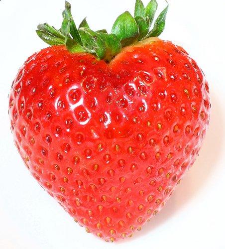 Strawberries 400gr £1.00 @ Lidl