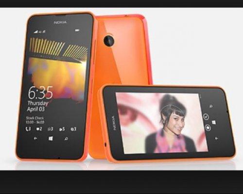 Nokia 635 Lumia £129.99 sim free @ Phones4u