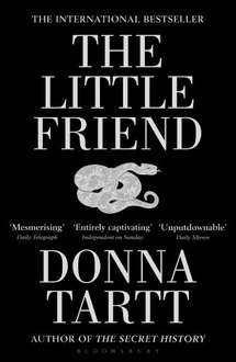 Donna Tartt's 'The Little Friend' and Will Self's 'Umbrella' 51p each on Kindle @ Amazon