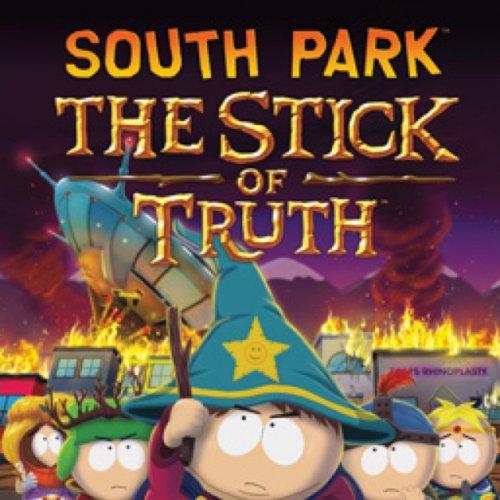 South Park: the stick of Truth £15.99 @ CDKeys (PC) (Steam)