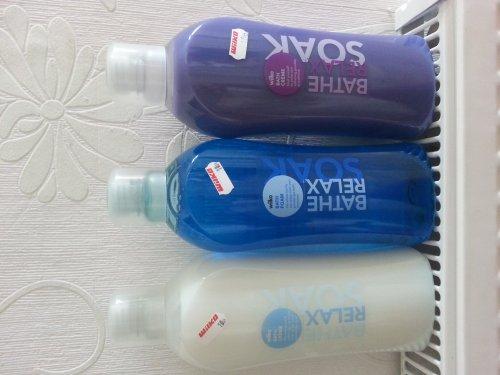wilko Bath cream 1 litre 10p instore