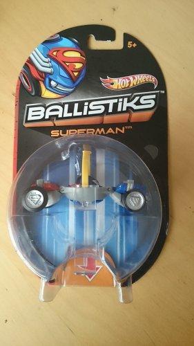 Hot Wheels 'Ballistiks' (Not The Standard Cars) - Various Models £1 @ Poundland