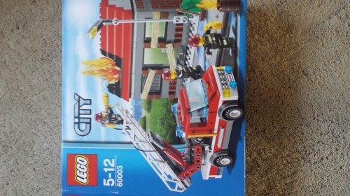 half price lego city set @ tesco £12.50 instore