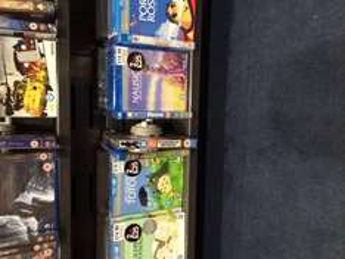 Studio Ghibli Blu-Ray's (Inc Porco Rosso) 2 for £25 at HMV Instore