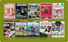10 Free Digital Guides with Sunday Telegraph (6/7/14)