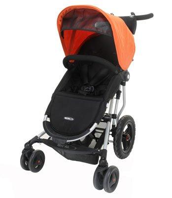 Micralite Toro Stroller 60% off with Kiddicare £150