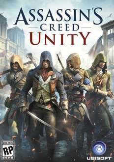 Assassins Creed Unity PC pre-order - cdkeys - £24.99