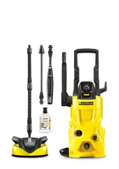 Kärcher K4 Home Water-Cooled Pressure Washer - £147 @ Amazon