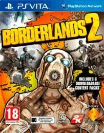 Borderlands 2 PS Vita ONLY £16.01 @ Shopto for Gold Members! £16.85 for new members!