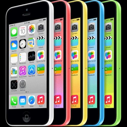 IPhone 5c 8g - £99 handset, £19 pm (Terrm £55) @ Three instore (24 months)
