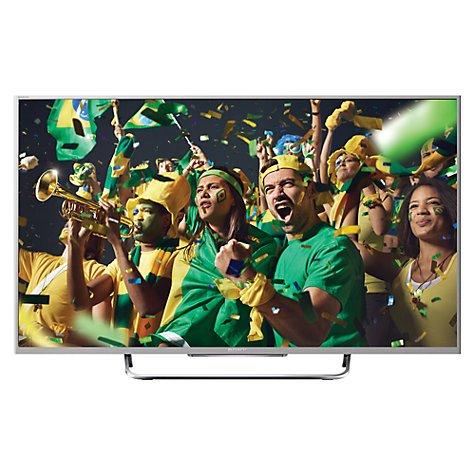 "Sony Bravia KDL32W7 LED HD 1080p Smart TV, 32"" £319 + 6.90 delvery - £325.90 Pixmania.com"