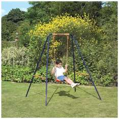 Hedstrom 2-in-1 Swing with 5 Point Harness - £24.95 Amazon
