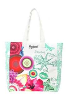 Desigual shopper bag half price and free delivery this weekend £14.50 @ Desigual