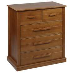 John Lewis Mika nursery dresser £100 Cot bed also reduced!