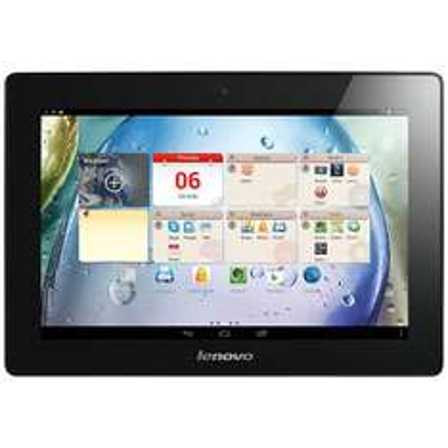 "Lenovo IdeaTab S6000 Tablet, Quad-core Processor, Android, 10.1"", Wi-Fi, 16GB, Black£159.95 (£129.95 AFTER CASHBACK) @ JOHN LEWIS"