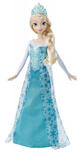 Disney Frozen Elsa Doll £16.99 @ Amazon