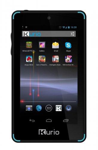 Kurio 4S On The Go Android Handheld For Kids - £34.99 - eBay/Argos