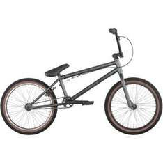 ABD Player 3 20 Inch BMX Bike - Dark Silver. (was 360?? then 155) now £140 Free Delivery  @ Argos