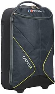 Berghaus Optimus 40 Wheeled Travel Bag £35.26 @ Amazon