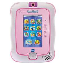 Vtech Innotab 3 Pink & blue £42.00 With Voucher (BD93) 10% off  £37.50 @ debenhams UPDATE FOUND BETTER JOHN LEWIS £34.99