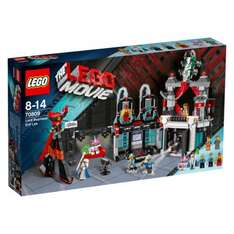 Lego Movie Lord Business'Evil Lair £42.97 @ asda direct