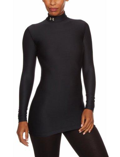under Armour ColdGear® Mock Women's Black Shirt XL £13.76 @ Amazon