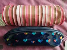 pencil cases for 25p @ Wilkinson