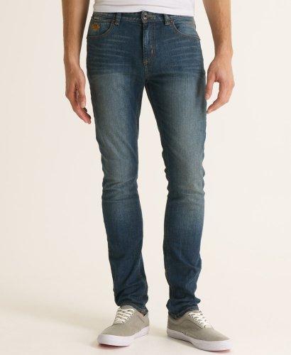 Men's Superdry Skinny Jeans RRP £49.99 now £22.99 @ eBay/superdrystore