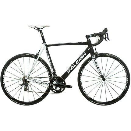 Raleigh Militis Pro, 8kg carbon bike 105, 2014 £1648.15 @ Wiggle