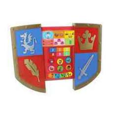 Mike the knight shield £4.96 @ Toys R Us