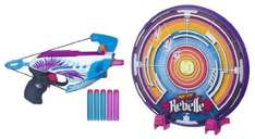 Nerf Rebelle Competition Target Bow Blast £8.98 @ Amazon (free delivery £10 spend/prime/locker)