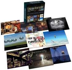 "Dream Theater's ""Studio Albums 1992-2011"" 11 CD boxset £29.39 from Amazon"