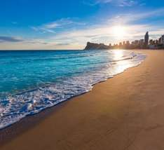 *April 2015* Benidorm 7 Nights (£86pp) Incl. Excellent Hotel, Flights & Transfers @ Holiday Pirates - Less than £350 for a WHOLE Family of Four!!!