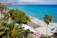 *May 2015* Costa Del Sol 7 Nights (£89pp) Incl. Great Hotel, Flights & Car Hire @ Holiday Pirates (£355.85 for a WHOLE Family of Four)