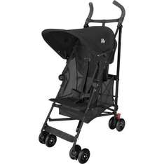 Maclaren Volo Stroller - Black NEW £81.50 delivered @ sinclairscollectables via EBAY UK