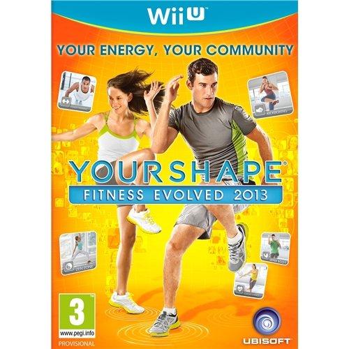 (Wii U) Your Shape: Fitness Evolved 2013 - £2.52 New - Play/Gameseek