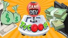 Game Dev Tycoon £2.49, The Swapper £1.99, DLC Quest 59p, Rogue Legacy £2.49, Shadowrun Dragonfall £3.49, Trine 2 Complete £1.39, Hotline Miami £1.39, Master Reboot £3.59, Hero Siege 59p (Steam) @ HumbleStore