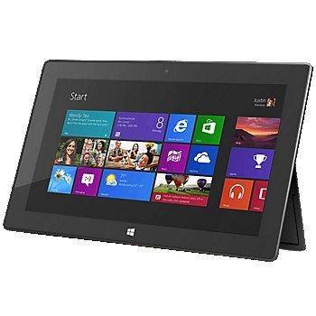 Microsoft Windows Surface RT Tablet £229 @ Carphone Warehouse