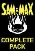 Sam & Max Complete Pack £6.99 at Gamersgate