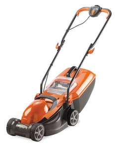 Flymo Chevron 32V electric Lawnmower Wheeled £40 @ Wilko instore