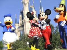 14 Days, Disney & Universal Tickets (8 Parks) (2014) £365 Adults/ £350 Kids @ orlandoattractiontickets