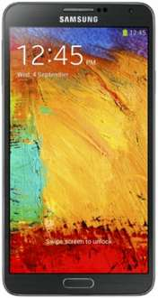 Samsung Galaxy Note 3 Refurbished for £349.99 @ mobilephonesdirect.co.uk